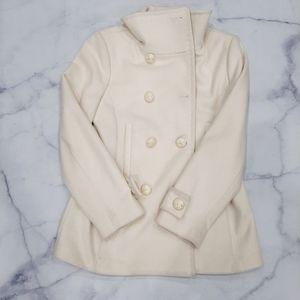 Aritzia Talula Babaton Wool Cashmere Howell Coat